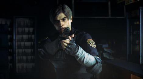 E3: New Resident Evil 2 unveiled