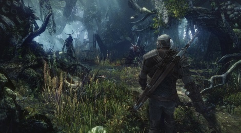 E3: New screens of The Witcher 3