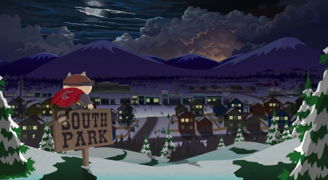 E3: New South Park game announced