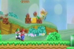 E3: New Super Mario Bros. Wii gameplay