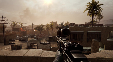 E3: New trailer of Insurgency Sandstorm
