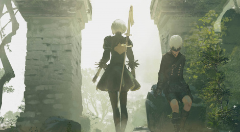 E3: NieR Automata soon on Xbox One
