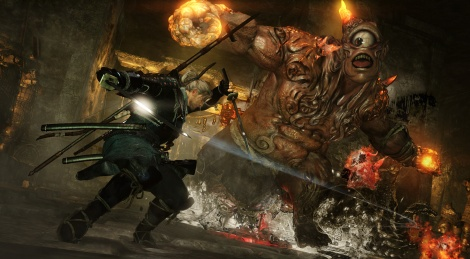E3: Nioh trailer and images