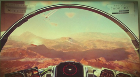 E3: No Man's Sky to infinity & beyond