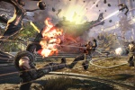 E3: One screen and date for Bulletstorm