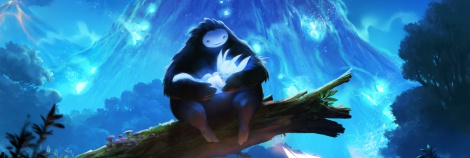 E3: Ori and the Blind Forest unveiled