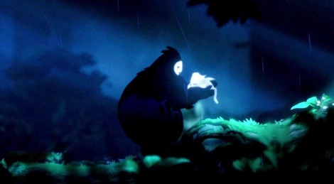 E3: Ori trailer and gameplay