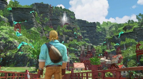 E3: Our co-op videos of Knack 2
