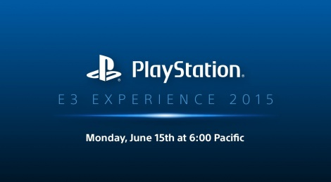 E3: PlayStation Conference