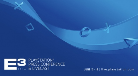 E3: PlayStation Press Conference