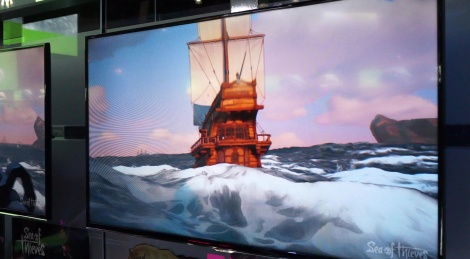 E3: Plus de Sea of Thieves