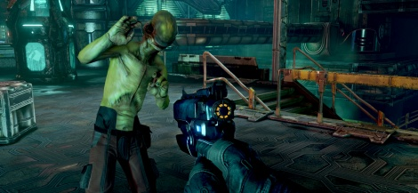 E3: Prey 2 new screens