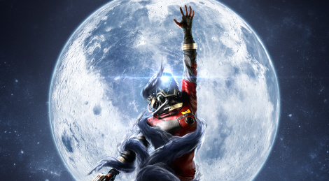 E3: Prey gets more content today