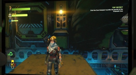 E3: ReCore gameplay