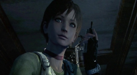 E3 : Resident Evil 0 gameplay video