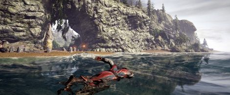 E3: Risen 3 new screens