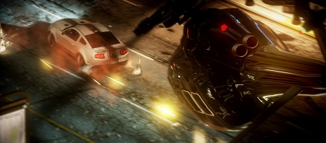 E3: Screens and video of NFS The Run