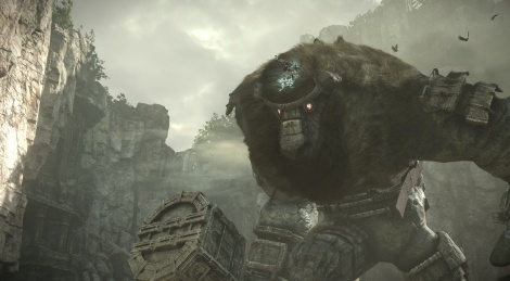 E3: Shadow of the Colossus coming to PS4