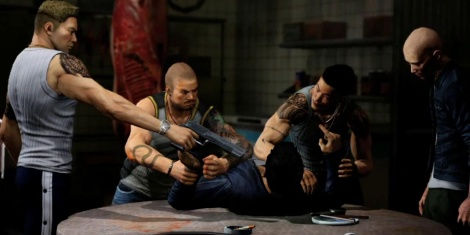 E3: Sleeping Dogs goes undercover