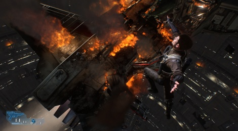 E3: Star Wars 1313 screens & videos