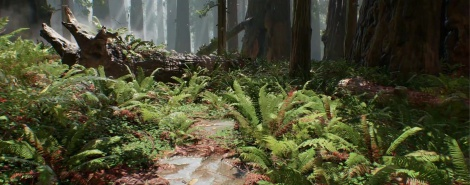 E3: Star Wars Battlefront trailer