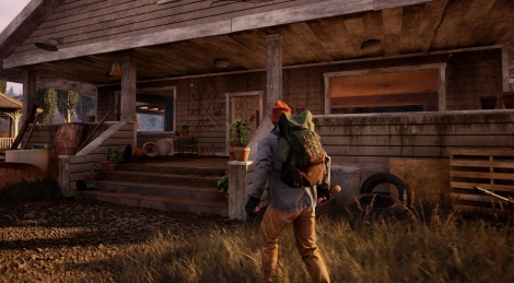 E3: State of Decay 2 revealed