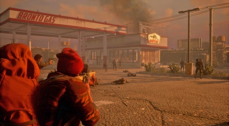 E3: State of Decay 2 trailer and screens