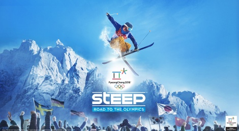 E3: Steep goes to the Olympics