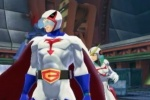 E3: Tatsunoko vs. Capcom: Ultimate All-Stars trailer and videos