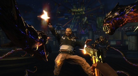 E3: The Darkness II gets some images