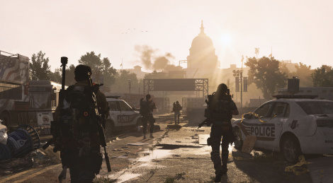 E3: The Division 2 images and trailer