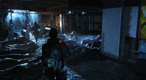 E3: The Division CGI trailer & screens