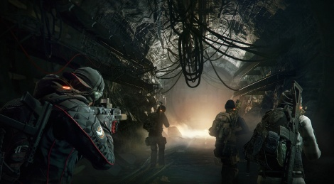 E3: The Division - Expansions Trailer