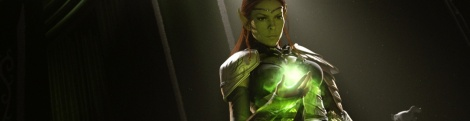 E3: The Elder Scrolls Online screens