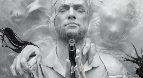 E3: The Evil Within 2 trailer, screens
