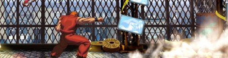 E3: The King of Fighters XIII this holiday