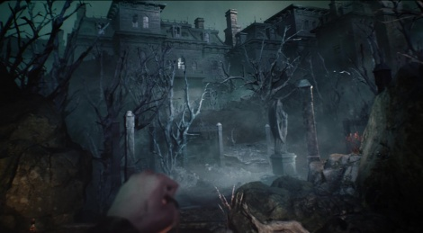 E3: The Madness from Call of Cthulhu