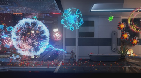E3: Trailer and date of Matterfall