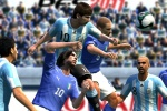 E3: Trailer and screens of PES 2011