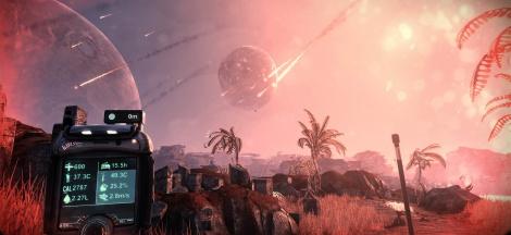 E3 trailer de the solus project gamersyde for A l interieur trailer