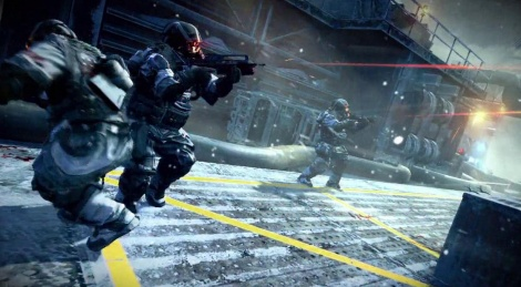 E3 Trailer of Killzone 3