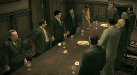 E3 Trailer of MAFIA 2