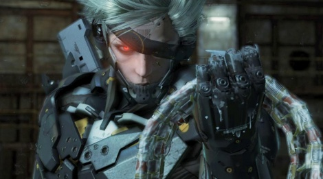 E3: Trailer of Metal Gear Solid Rising
