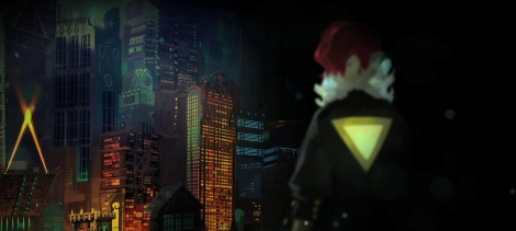 E3: Transistor coming to PS4