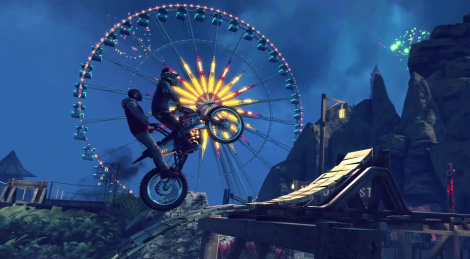 E3: Trials Rising also on GSY