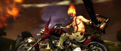 E3: Twisted Metal announced for PS3