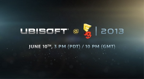 E3: Ubisoft Press Conference