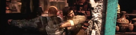 E3: Uncharted 2 gameplay