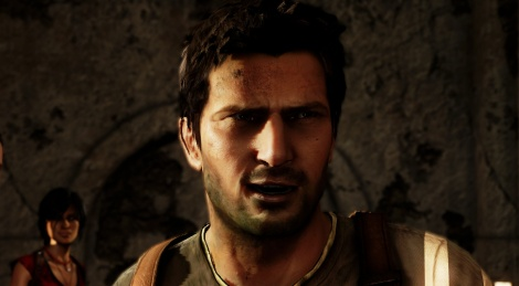 E3: Uncharted 2 gameplay and images