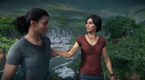 E3: Uncharted The Lost Legacy demo